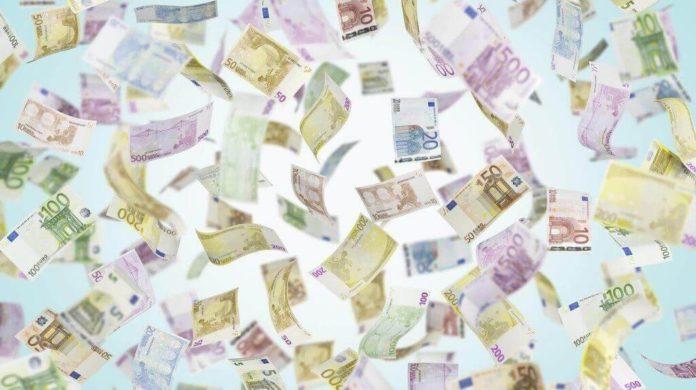 covid-19 rahoitus
