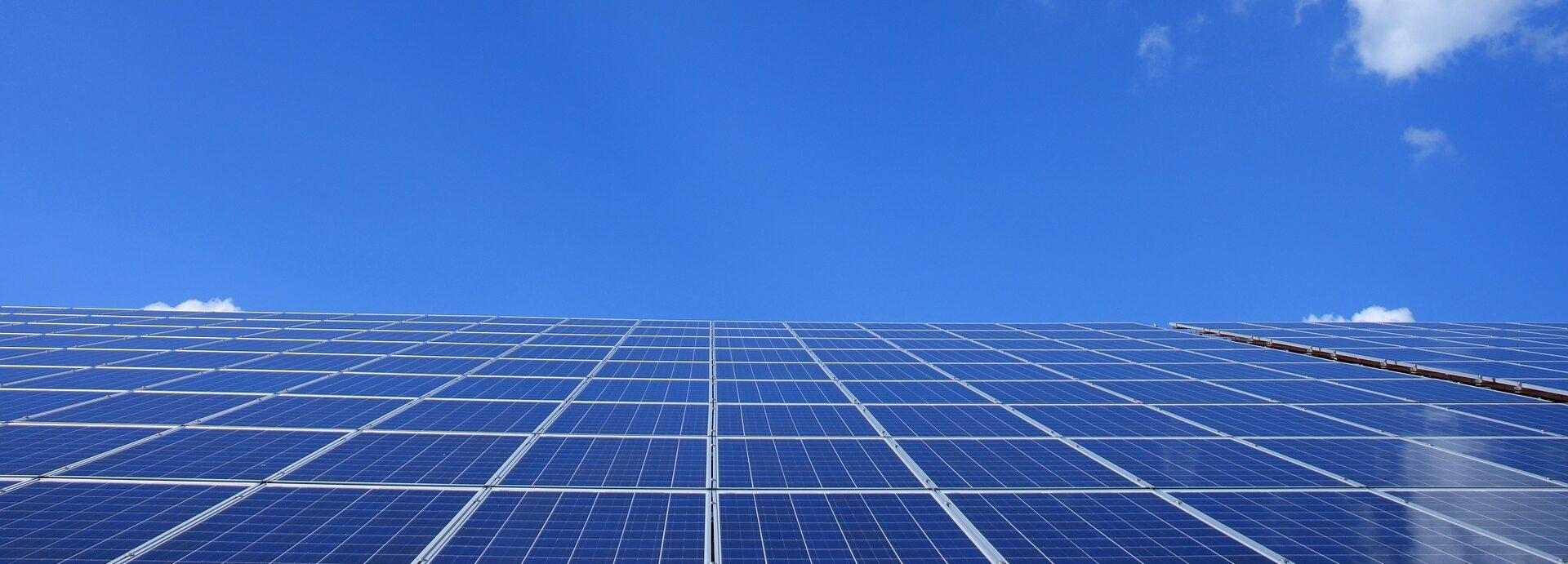 aurinkovoimala